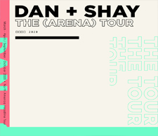 Enter to win Dan + Shay tickets